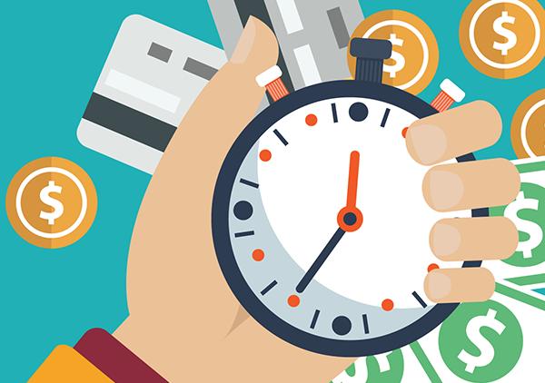 incasso software scheelt tijd