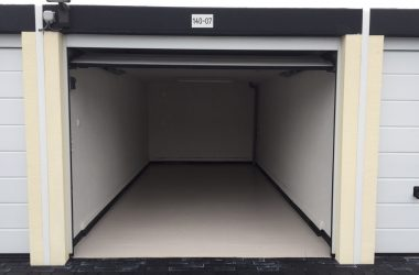 open garagebox