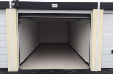 open garagebox