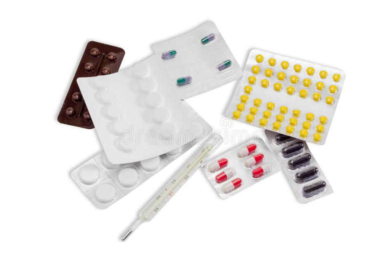 verpakkingsbedrijf voor het verpakken van medicijnen