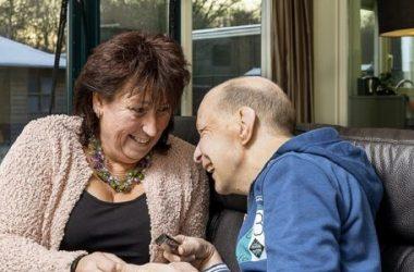 steeds meer vacatures gehandicaptenzorg