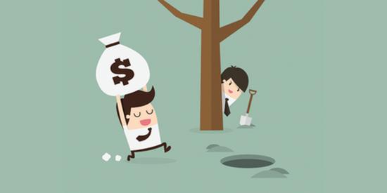 Bedrijfsrecherche tegen interne fraude