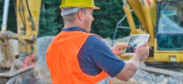 asset tracking in de bouw